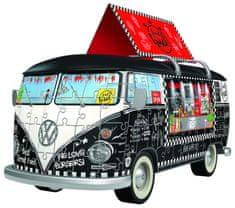 Ravensburger sestavljanka VW avtobus, motiv 2, 162 kos