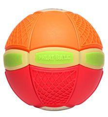 EP Line Phlat Ball jr svítící ve tmě - červená / oranžová