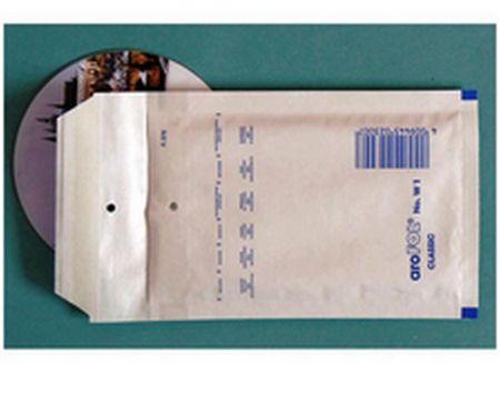 Obálka protinárazová C6/A11 vnější rozměr 120 x 175, vnitřní rozměr 95 x 165