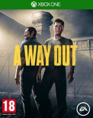 Electronic Arts A Way Out (Xbox One)