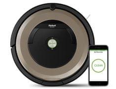 iRobot robotski sesalnik Roomba 891, WiFi