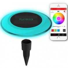 MiPOW Playbulb™ Solar - chytré zahradní a bazénové LED osvětlení