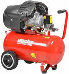 Hecht kompresor elektryczny 2-cylindrowy 2353, 2200 W