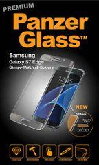 PanzerGlass zaščitno steklo za Samsung Galaxy S7 G935 Edge Clear