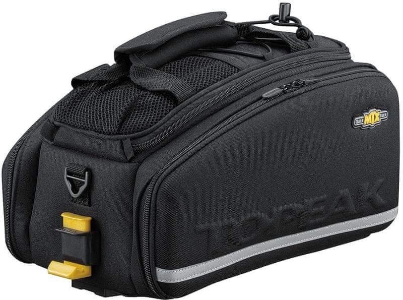 Topeak MTX Trunk Bag EXP (TT9647B)