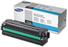 Samsung CLT-C506L/ELS (SU038A)