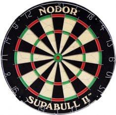 Nodor Sisalový terč Supabull 2