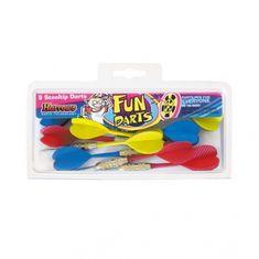 Harrows Fun Darts Steeltip