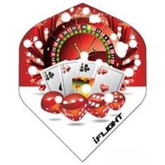 """Designa Letky """"Casino""""  INV 008"""