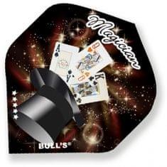 Bull's Letky Five Star 51818