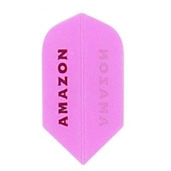 """Designa Letky Amazon """"Solid Pink"""" F0964"""