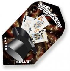 Bull's Letky Five Star 51858
