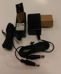 Echowell Adaptér 9V 500mA - pro všechny terče Echowell