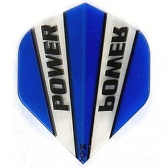 Designa Letky POWER MAX - Blue Clear PX-120