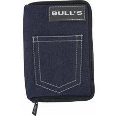 Bull's Pouzdro na šipky The Pak - jeans