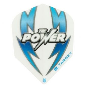Target – darts Letky PHIL TAYLOR - The Power Standard White Blue 34330130