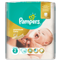 2 - Pampers Pieluchy Premium Care 2, 22 szt.