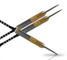 XQMax Darts Šipky Steel Falcon - 23g