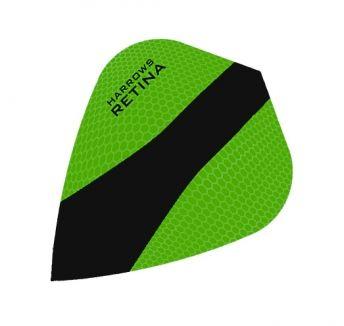 Harrows Letky Retina-X - Green F0384