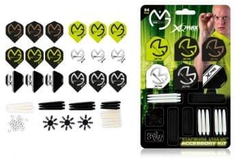 XQMax Darts Accessory Kit - Michael van Gerwen QD7000200