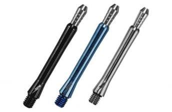 Target – darts Násadky Power Titanium G2 - medium
