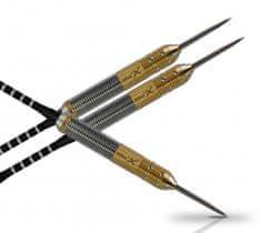XQMax Darts Šipky Steel Falcon - 25g