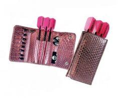 Bull's Pouzdro na šipky Pink Caddy - Soft edition