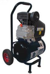 OMEGA AIR batni kompresor DB 240/16, terenski (1401112)