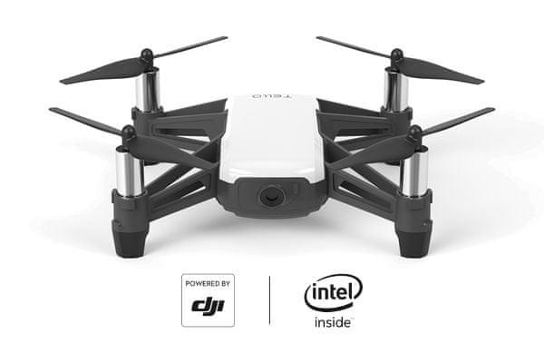 RYZE Tello kvadrokoptéra RC dron (TEL0200)