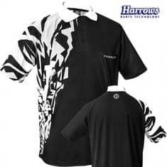 Harrows Košile Rapide - Black & White