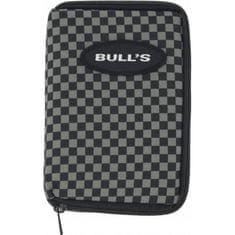 Bull's Pouzdro na šipky The Pak - šedo-černé