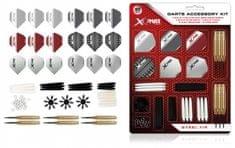 XQMax Darts Dartset - Šipky Steel - 23g