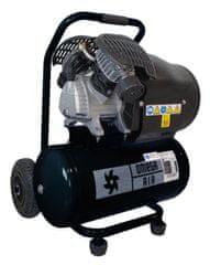 OMEGA AIR batni kompresor DB 412/24, terenski (1400974)