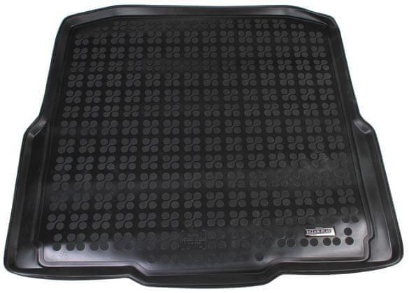 REZAW-PLAST SP. Z O. Vana do kufru pro VW Golf IV hatchback 1998-2003, černá