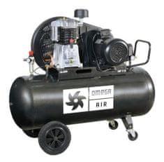 OMEGA AIR batni kompresor JPN 650/270 (1400983)