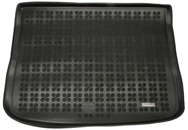 REZAW-PLAST SP. Z O. Vana do kufru pro Škoda Octavia III kombi 11.2012-, černá