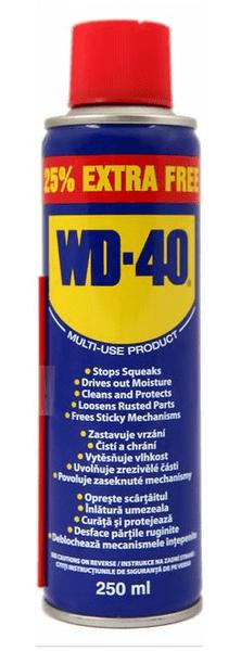 WD-40 Company Ltd. WD 40 200 ml+25%