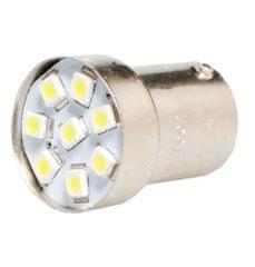M-Tech LED žárovky - červená, typ R5W, 0,9W