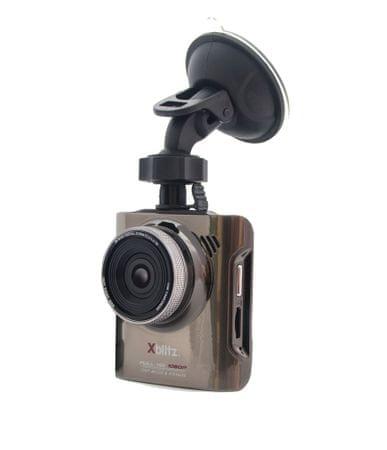 "XBlitz Autokamera Professional P100, 2.31"" displej, úhel pohledu 170°"