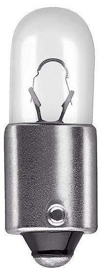 Magneti Marelli Žárovka typ T4W, 12V, 4W, Standard (karton 10 ks)