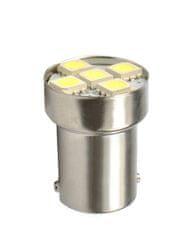 M-Tech LED žárovky - Standard, bílá, typ R5W, 1,2W