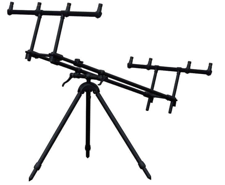 ProLogic Stojan Tri-Lux Rod Pod 3 Rod