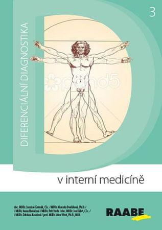 Herle Petr: Diferenciální diagnostika v interní medicíně