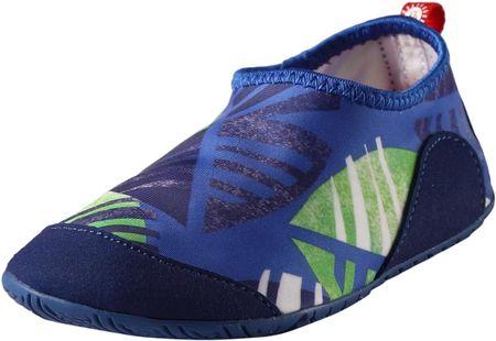 Reima Detské topánky do vody Twister 26.0 modrá
