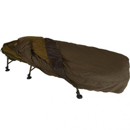 Solar Lehátko + Spacák SP C-Tech Sleep System Chair