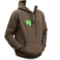Nikl Mikina Zelená New Logo