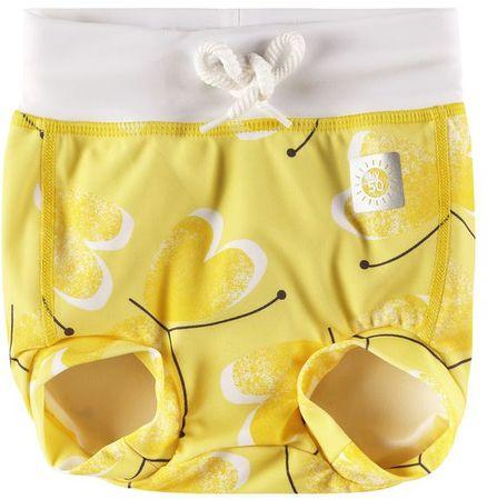 Reima pieluchy kąpielowe dla niemowląt Belize 74/80 Yellow