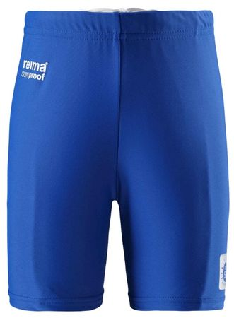Reima otroške plavalne hlače Hawaii, UV 50+, 92, modre