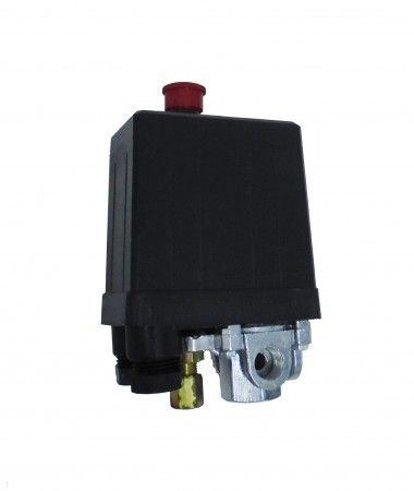 OMEGA AIR tlačna sklopka, 220V, 1/4 NN, 1,8 kW