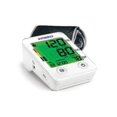 Vivamax GYVA9 Színes kijelzős felkaros vérnyomásmérő+ adapter